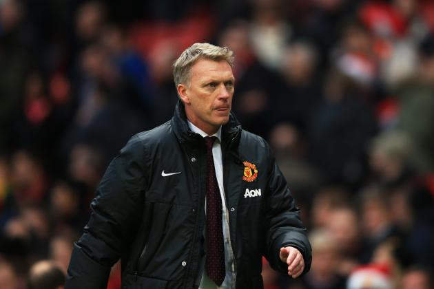 Aston Villa vs. Manchester United: Date, Time, Live Stream, TV Info and Preview