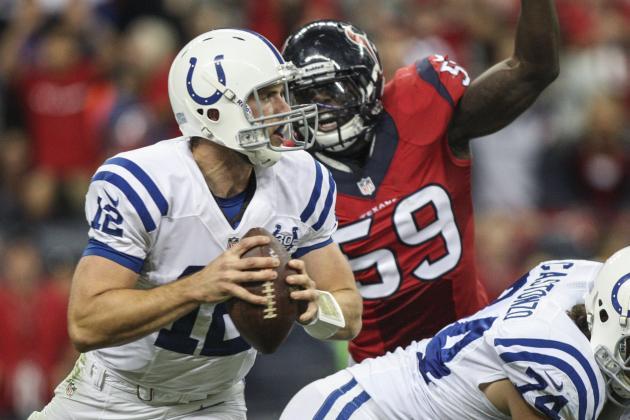 NFL Week 15 Picks: Breaking Down Under-the-Radar Matchups