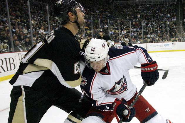 Positive Spin for Veteran Penguins' Injuries