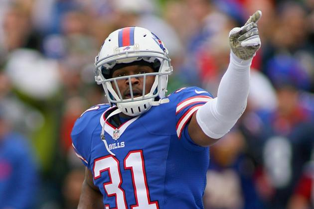 Jairus Byrd Fined $15,750 for Low Hit