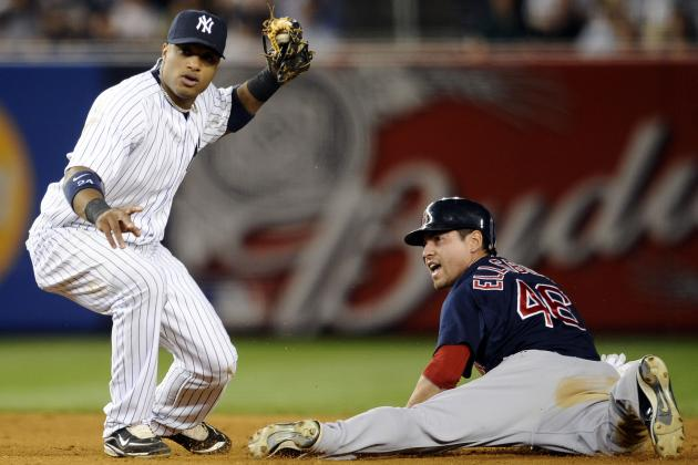 Cano, Ellsbury Will Forever Be Linked