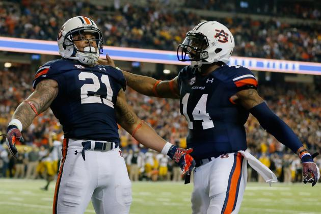 BCS Bowl Games 2013-14: Highlighting Each Game's Most Important Matchup