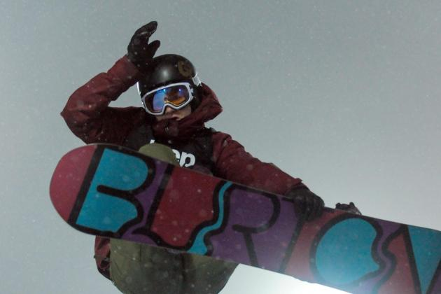 US Snowboarding Grand Prix 2013: Dates, Event Schedule, Top Athletes and More