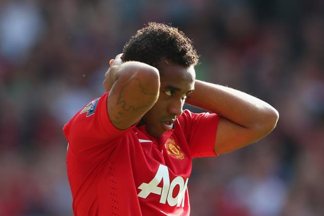 What Has Gone Wrong for Anderson at Manchester United?