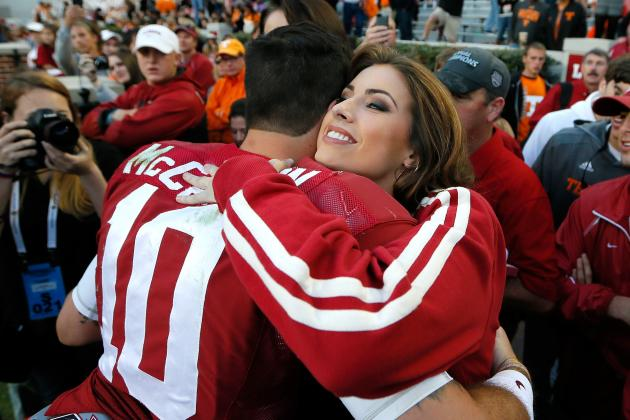 Yes, Katherine Webb Will Be in NYC Supporting A.J. McCarron at Heisman Ceremony