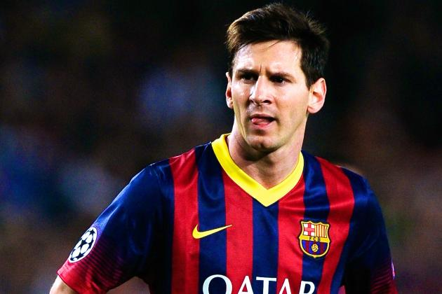 Lionel Messi Would Find It Impossible to Leave Barcelona, Says Sandro Rosell