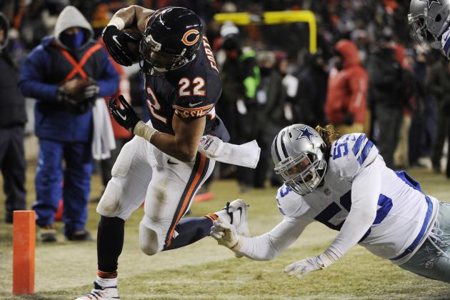 Bears vs Browns: Behind Enemy Lines with Cleveland Columnist Andy McNamara