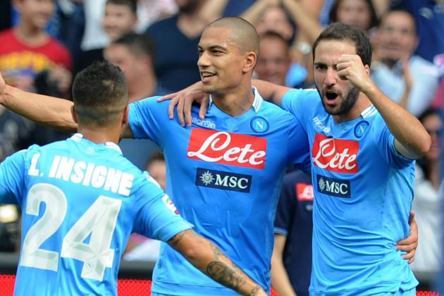 How Rafael Benitez and Napoli Can Cope Without Marek Hamsik
