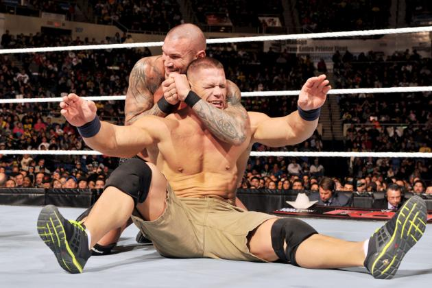 WWE TLC 2013: Match Card, Potential Spoilers, Predictions and More