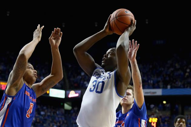 Kentucky Basketball: How Can Wildcats Solve Inconsistency Issues?