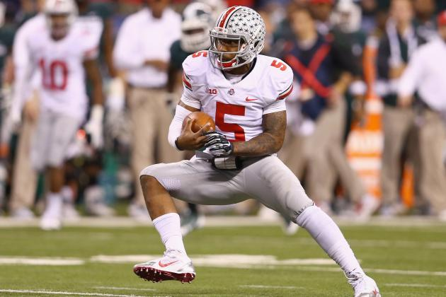 Orange Bowl 2014: Highlighting Key Matchups for Ohio State vs. Clemson