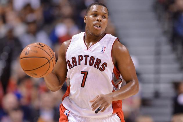 Would Kyle Lowry Even Make a Difference for Hapless New York Knicks?