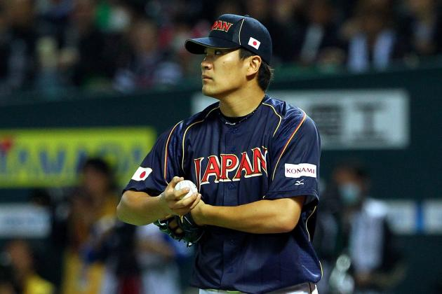 Will Masahiro Tanaka Be Posted Now That Japanese Owners Will Help Foot the Bill?