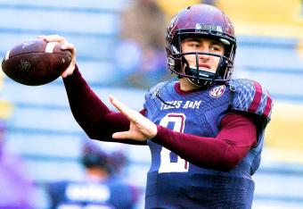 Johnny Manziel's Heisman year: Living and learning
