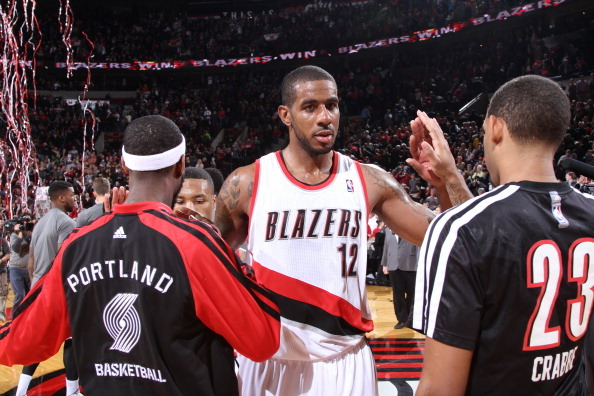 Does LaMarcus Aldridge Deserve to Be in the MVP Conversation?
