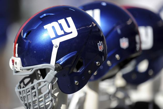 New York Giants vs. Detroit Lions: Breaking Down New York's Game Plan