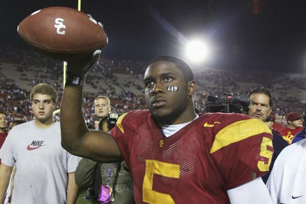 USC Football: How Running Backs Can Bush-Push Trojans Past Fresno State