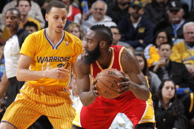 Houston Rockets vs. Golden State Warriors: Postgame Grades and Analysis
