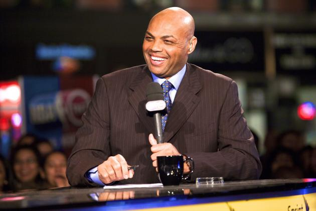 Charles Barkley Talks Future Plans, 'Strained' Relationship with Michael Jordan