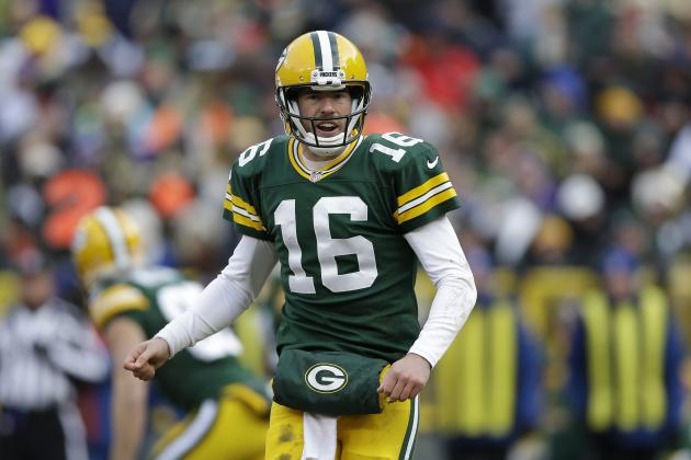 Mike McCarthy Would Like to Keep Scott Tolzien a Packer
