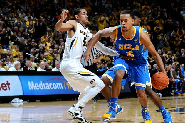 UCLA Basketball: Key Matchups in Showdown with Duke