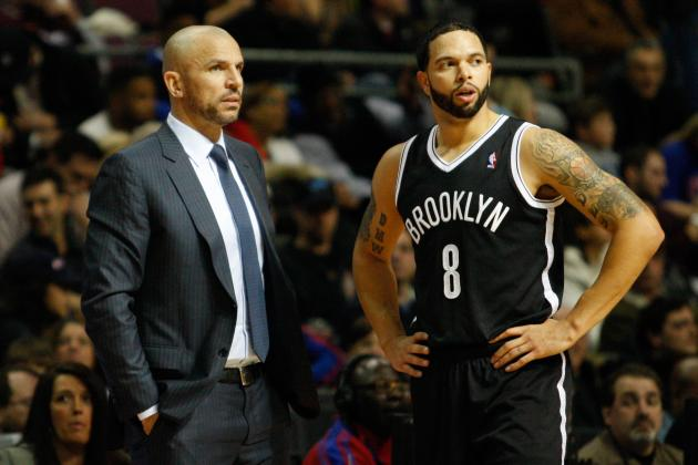 3 Solutions to the Brooklyn Nets' Offensive Woes