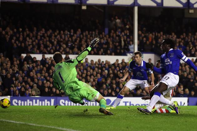 Everton vs. Fulham: Predictions, Preview and Most Likely Goalscorers
