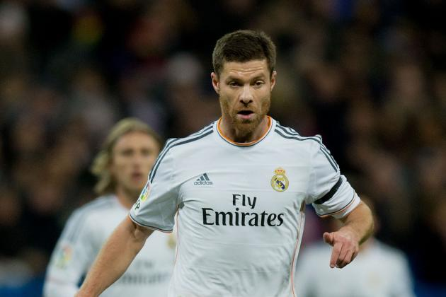 Liverpool Transfer Rumours: Reds Wise to Chase Xabi Alonso