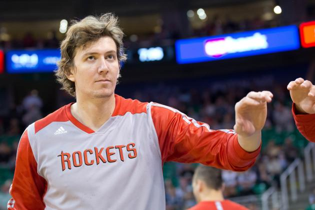 Omer Asik Trade Rumors: Houston Rockets Must Get Real Before December 19