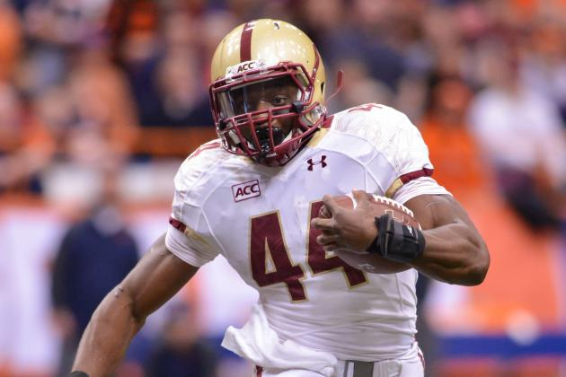 Heisman Race 2013: Making a Case for Biggest Long-Shot Contenders