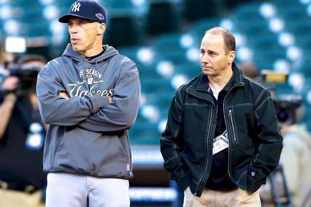 How High Will the New York Yankees' Payroll Rise This Winter?