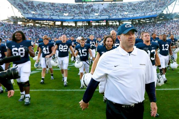 Penn State Football: The Most Important Position for PSU Recruiters