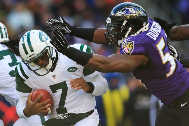 Dumervil Practicing for Second Consecutive Day, Could Provide Pass Rush Boost