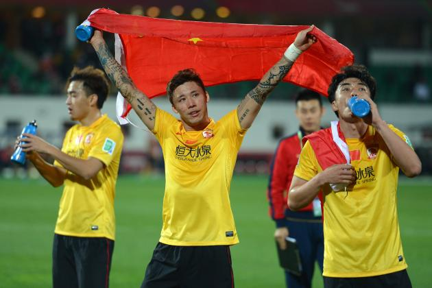 Guangzhou Evergrande vs. Al Ahly: Score, Report, Post-Match Reaction