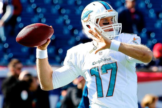 How Can the Dolphins Outplay the Patriots for 60 Minutes?