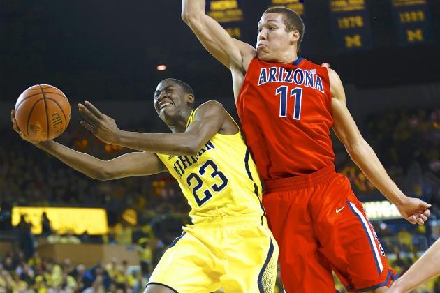 Arizona vs. Michigan: Score, Grades and Analysis