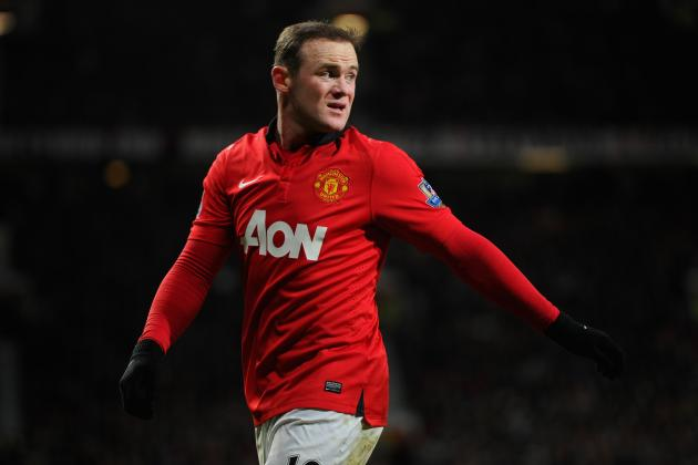 Manchester United Transfer Rumours: Club Must Sign Wayne Rooney to New Contract