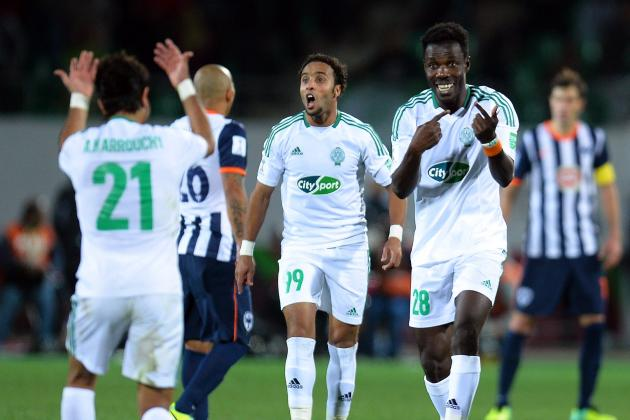 Raja Casablanca vs. Monterrey: Score, Report and Post-Match Reaction