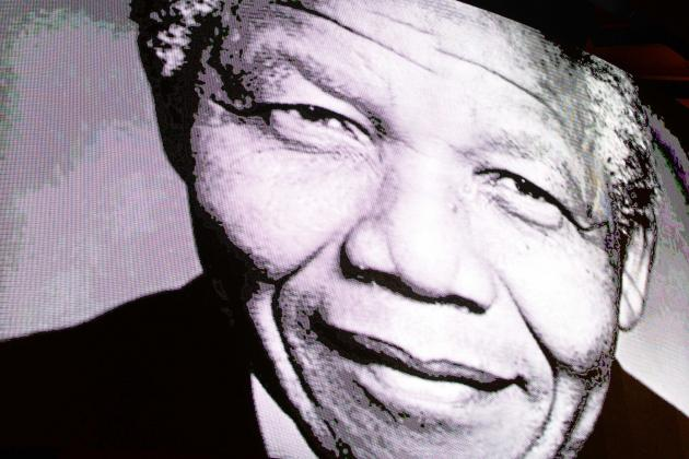 Nelson Mandela: Call to Give South Africa the Olympics as Tribute