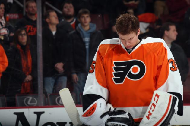 Why a Big Extension for Steve Mason Would Be a Mistake for Philadelphia Flyers
