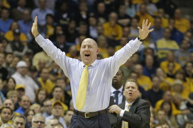Marquette Throttles IUPUI for First Victory in 2 Weeks