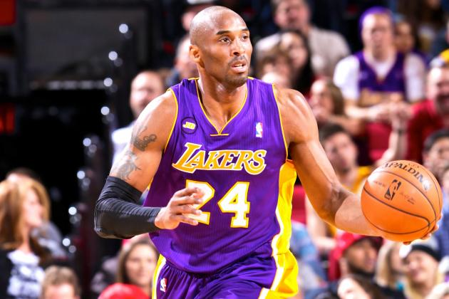 Los Angeles Lakers vs. Charlotte Bobcats: Live Score, Highlights and Analysis