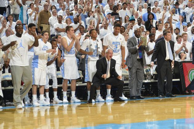 Kentucky vs. UNC: Score, Grades and Analysis