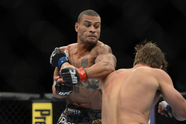UFC on Fox 9: What We Learned from the Prelims