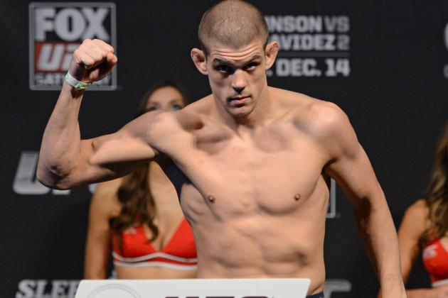 UFC on Fox 9: What We Learned from Joe Lauzon vs. Mac Danzig