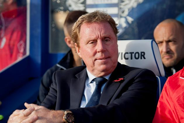 Redknapp Confesses He Is Addicted to Feeding Garden BIRDS