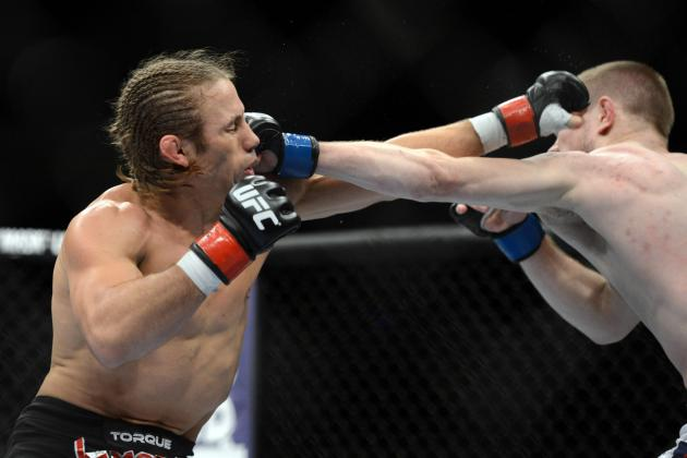 UFC on Fox 9: What We Learned from Urijah Faber vs. Michael McDonald