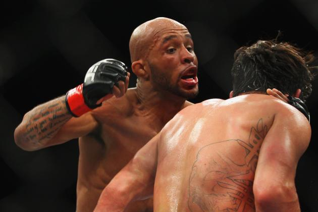 Johnson vs. Benavidez Results: Winner, Scorecard and Analysis from UFC on Fox 9