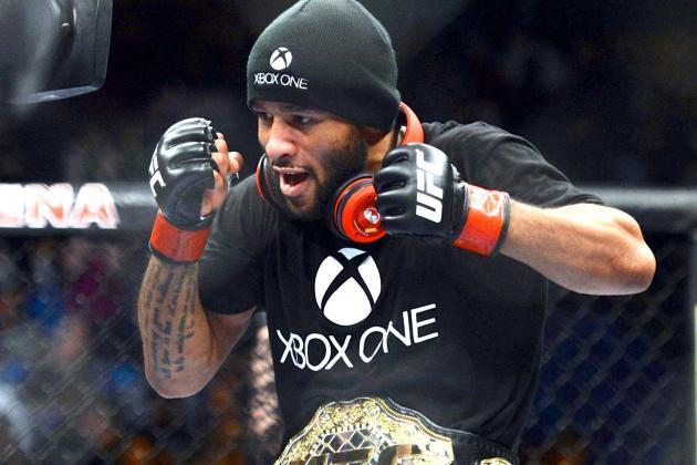 UFC on Fox 9: What We Learned from Demetrious Johnson vs. Joseph Benavidez