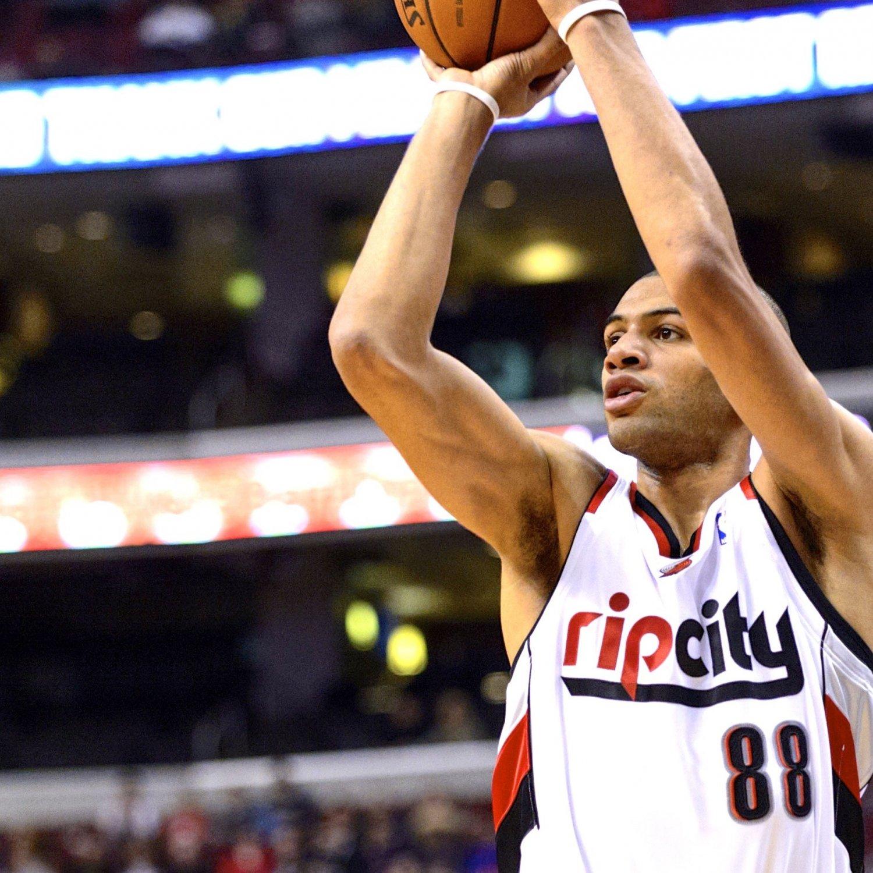 Portland Blazers Tonight: Portland Trail Blazers Break Franchise Single-Game 3-Point
